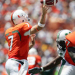 Miami Hurricans vs. Marshall Thundering Herd