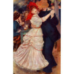 Renoir – Dance at Bougival