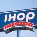 Pancakes or Prayer – IHOP