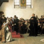 491 Years Ago Today: Martin Luther Took His Stand