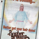 Is Your Hair Ready for the Return of Jesus?