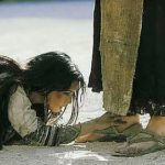 What to Do at the Feet of Jesus