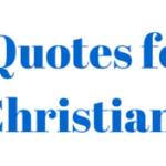 10 Quotes for the Christian Mind 16.01