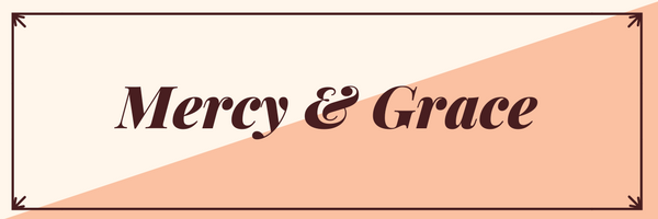 image for mercy & grace - understand