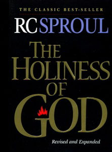 image for holiness of God