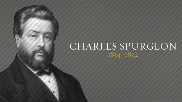 image of charles spurgeon