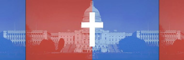 image for Christians and the President