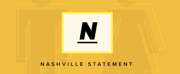 image for nashville statement